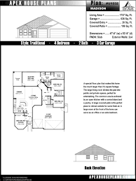 floor plans u2014 arbors subdivision