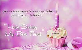 happy birthday quotes to my best friend my wish for you print