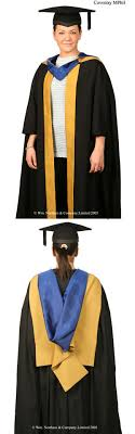 graduation gown rental of worcester registry services academic gown hire