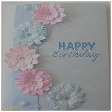 birthday cards elegant how to make different types of birthday