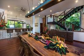 Balinese Dining Table The Luxe Bali Uluwatu Bali Indonesia