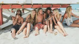 trust the bum u2013 we u0027re a small company in cocoa beach florida that