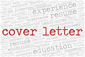how to draft an effective cover letter hallie crawford