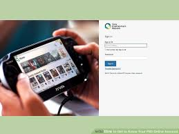 ps3 design how to get to your ps3 account 4 steps