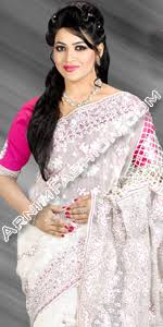 bangladeshi jamdani saree jamdani saree send gift to bangladesh buy jamdani saree from