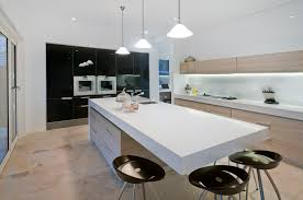 Modern Kitchen Designs Melbourne House Extensions In Melbourne Bayside Blint Design Construction