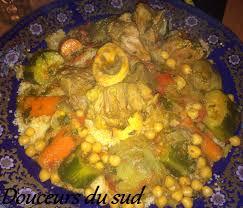 cuisine marocaine couscous couscous à la marocaine douceurs du sud