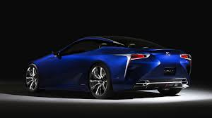 lexus lf c2 2012 lexus lf lc blue concept wallpapers u0026 hd images wsupercars