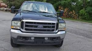 2002 ford f250 lariat 4x4 crew cab short bed 7 3 zf 6 speed manual