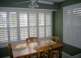 Kitchen Window Blinds Ideas The Skinny On Wood Blinds And Plantation Shutters Window Wooden