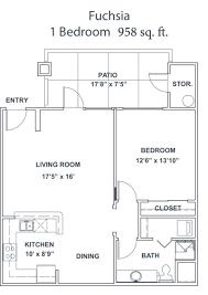 casitas floor plans floor plans the montecito senior living