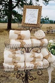 wedding arches decorated with burlap burlap wedding ideas obniiis