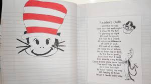dr seuss writing paper just 4 teachers sharing across borders happy birthday dr seuss i usually do the reader s oath but this year i am going to use a poem written by michelle oakes from fabulous in first blog