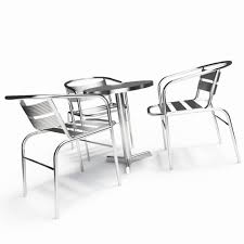 Modern Bistro Table Furniture Enjoy Your Dining Time With Bistro Table And Chairs