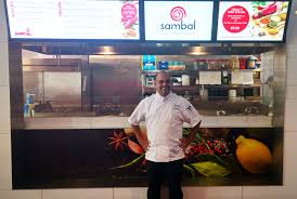 cuisines smith sambal infusing flavours cuisines food services