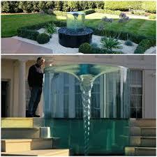 diy vortex water fountain u2014 steemit