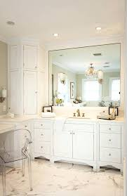 built in bathroom cabinets large size of bathroom in bathroom