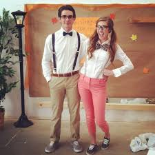 Cute Halloween Costume Ideas Adults 25 Nerd Costumes Ideas Nerd Costume