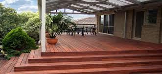 hardwood decking sabra international