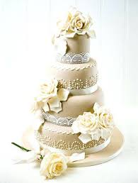wedding cake decorating ideas decorating wedding cake