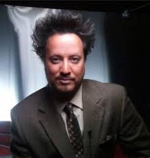 Giorgio A Tsoukalos Meme - ancient aliens host giorgio tsoukalos talks aliens ufos and