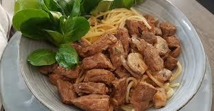 ma p tite cuisine by recette légère du boeuf façon stroganov ma p tite cuisine