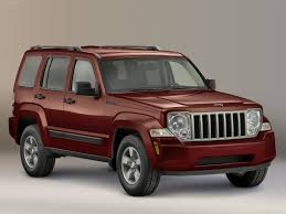 used jeep liberty 2008 jeep liberty 2008 picture 5 of 33