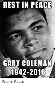 Gary Coleman Meme - remembering gary coleman gary coleman meme on me me