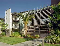 david baker architects apartments