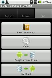 backup contacts apk contacts backup pro apk version 2 21 17 apk plus