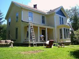 picking exterior paint colors for your modest mansion learn the