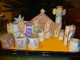 our nativity crafts and activities mama to 6 blessings