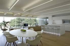 eclairage plafond cuisine led eclairage plafond cuisine awesome suspension w luminaire