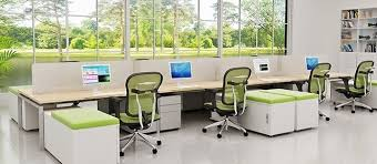 Open Plan Office Furniture by Get E Book Open Plan Desking Office Furniture Now