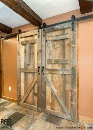 Barn Door Hangers Barn Sliding Doors Barn Door Hardware Photo Gallery Page