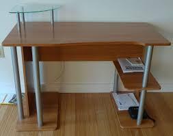 Computer Desk For Sale Zline Computer Desk Garage Sale Coolidge Corner Staples Z Line