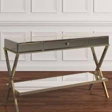 Mirror Sofa Table by Mirrored Console U0026 Sofa Tables You U0027ll Love Wayfair