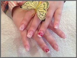 gel nails without uv light attractive how to apply gel nail polish at home without uv light