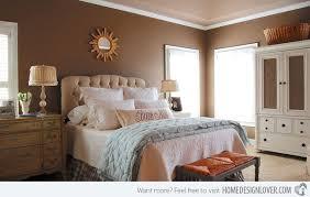 Tan Bedroom Color Schemes - Brown bedroom colors