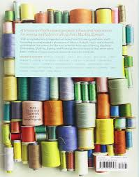 martha stewart u0027s encyclopedia of sewing and fabric crafts basic