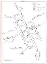 Utah Idaho Map Supply by Georgetown Idaho About