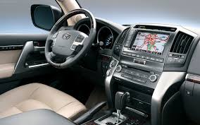 toyota land cruiser interior 2017 toyota land cruiser pictures and specifications