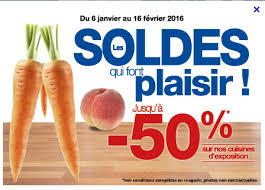 publicité cuisine discount cuisines affichage jdp