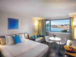 prix chambre novotel hôtel à dinard novotel thalassa dinard