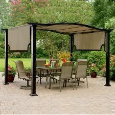 deck canopy gazebo home outdoor decoration