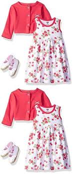 s baby dress set pink navy floral 3m baby