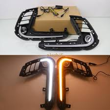 hyundai elantra daytime running lights july king led light guide daytime running lights for hyundai