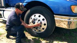 truck hub kenworth trucks how to install axle covers on a semi truck raney u0027s product