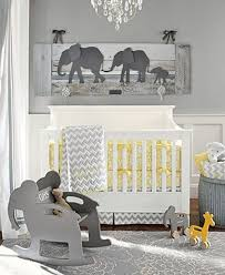 Nursery Decor Elephant Nursery Decor Ba Room Decor Best 25 Elephant Nursery