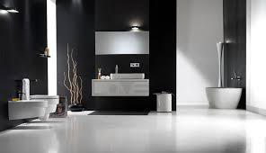 bathroom ideas black and white modern black and white bathrooms bathroom rex capitonne20 sleek